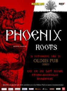 Phoenix- Empire of Vampires