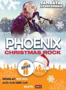 Phoenix – Christmas Rock