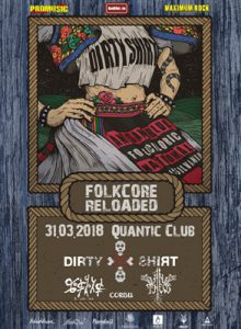 Folkcore Reloaded