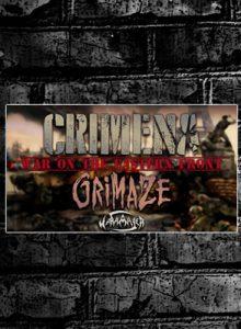 Crimena, Grimaze, Warhanger