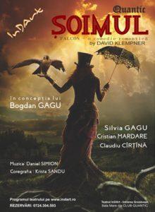 Soimul (Teatru in data 22 aprilie) ANULAT
