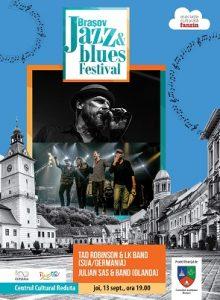Brasov Jazz & Blues Festival – Ziua 2