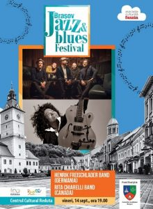 Brasov Jazz & Blues Festival – Ziua 3