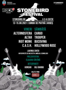 StoneBird Festival 2021