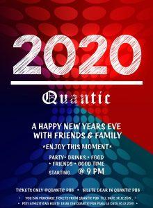 REVELION Quantic 2020