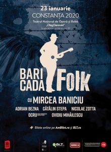 Baricada Folk (Constanta)