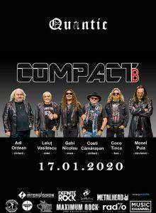 Concert Compact B – Dupa Ani si Ani