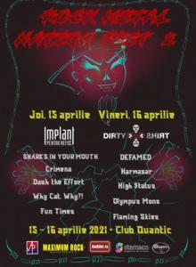 Rock Metal Nation Fest #2 (amanat)