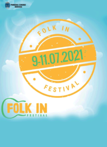 Folk In Festival, Budeasa 2021