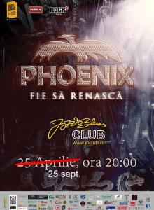 Phoenix Fie sa renasca (Targu Mures)