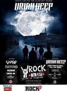 Rock'n Sat Festival (Amanat)