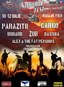 Slowride Transalpina Fest 2020 (Amanat 2021)