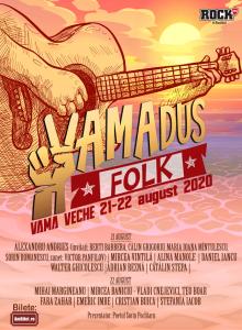 VAMAdus Folk 2020 (Amanat)