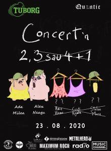 Concert in 2 -Ada Milea si Alex Neagu-ANULAT