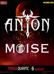 Anton, Moise