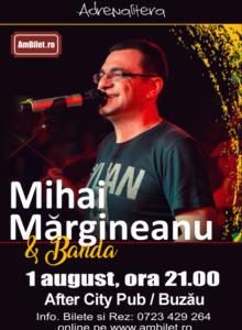 Mihai Margineanu & Banda