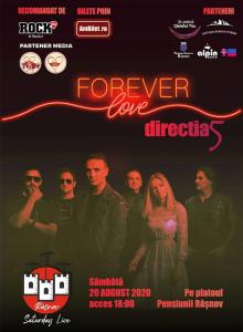 "Directia 5 ""Forever Love"""
