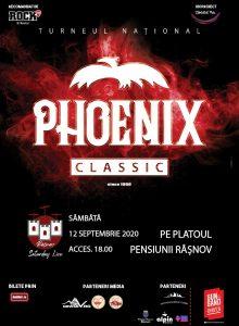 PHOENIX CLASSIC in Rasnov