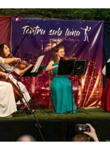 Light Quartet // De la Maria Tanase la AC/DC