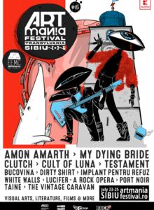 ARTmania Festival 2021