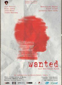 WANTED (teatru)