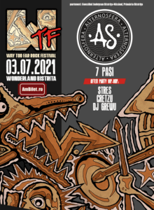 WTF Pilgrimage Day 1 -Alternosfera, After Party Hip-Hop