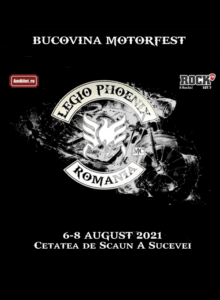 Bucovina Motorfest 2021