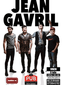 Jean Gavril & Band