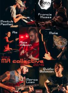 MA collective