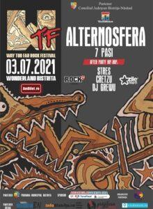 WTF Pilgrimage Day 1-Alternosfera, After Party Hip-Hop