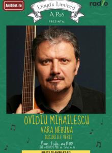 Ovidiu Mihailescu -vara nebuna