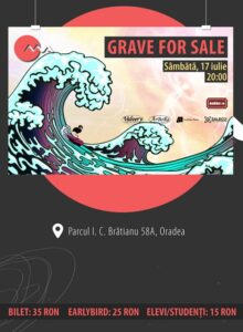 Grave for sale
