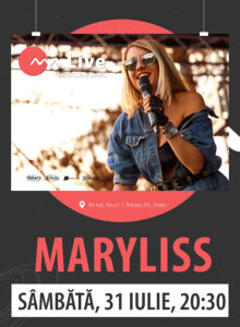 Concert Maryliss