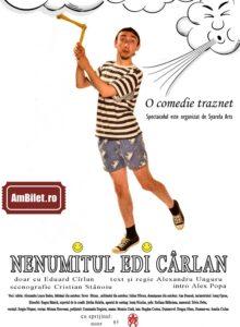 Nenumitul Edi Carlan (teatru)