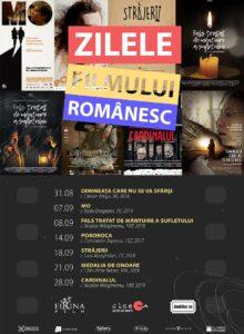 Zilele filmului romanesc @MA hub