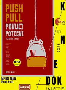KineDok* | Impinge – Trage/ Push –Pull