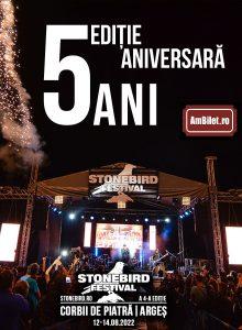 StoneBird Festival 2022