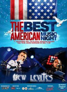 The Best American Music Night