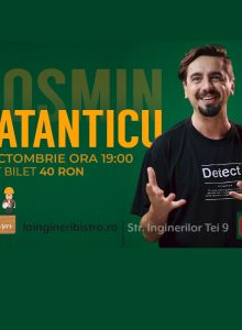 Cosmin Natanticu (stand-up comedy)
